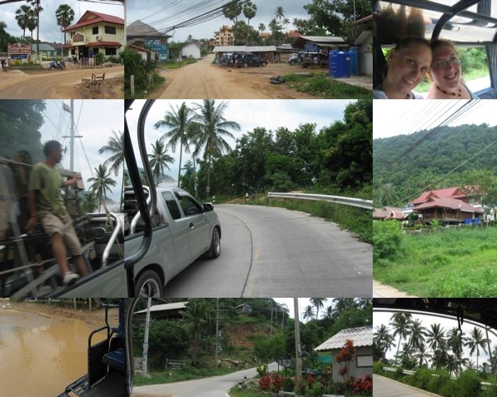 kohphangan-roads