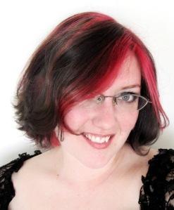 New hair - again.