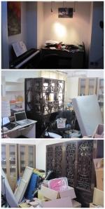 Study/Studio