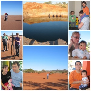 Highlights from my time in Western Australia