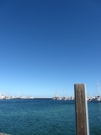 Hillarys Harbour, Perth