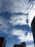 Perth Sky