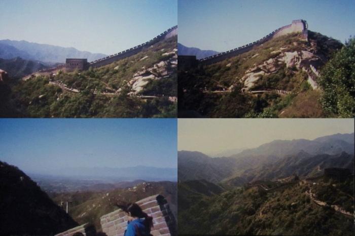 Badaling 八达岭长城