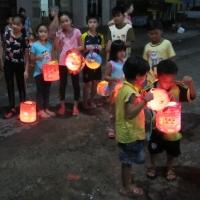 Khmer Moon Festival