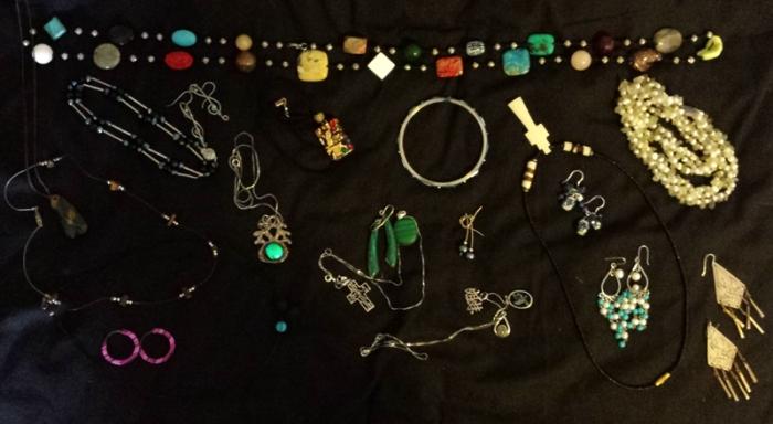 some-jewellery