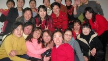 The Chinese staff I worked with in Langfang taught me a lot about Good China Days :)