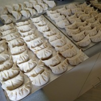 My recipes for homemade Chinese dumplings